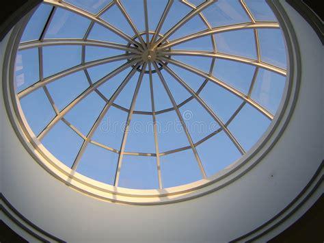 cupola in vetro cupola di vetro fotografia stock immagine di vetro