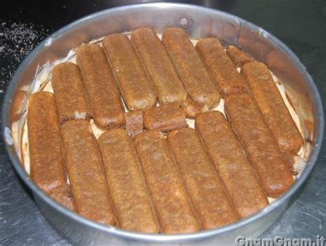 Pasta Tiramisu 100ml tiramis 249 senza uova la ricetta di gnam gnam