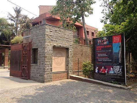Mba At Miranda House Delhi by College Miranda House College Of Delhi