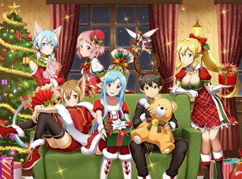anime gifts for christmas crunchyroll more quot sword code register quot joined by new idol promotion