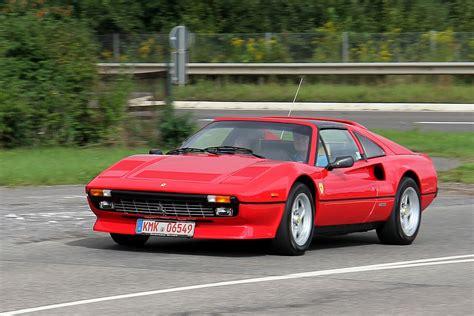 Ferrari Gto 308 by Ferrari 308 Wikip 233 Dia