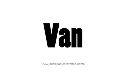 vans design names van name tattoo designs