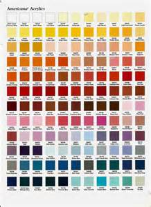 ordinary Kitchen Cabinet Paints #5: high-resolution-americana-paints-5-americana-acrylic-paint-color-chart-509-x-700.jpg