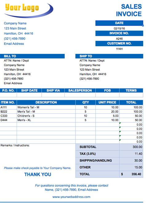 portion template portion template 27 free program templates sales invoice template excel free invoice