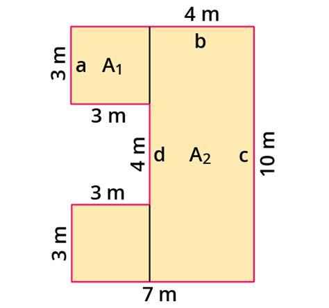 Raum Quadratmeter Berechnen by Fl 228 Cheninhalt Und Umfang Ny34 Messianica