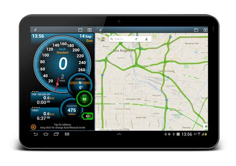 ulysse speedometer pro android apps on play