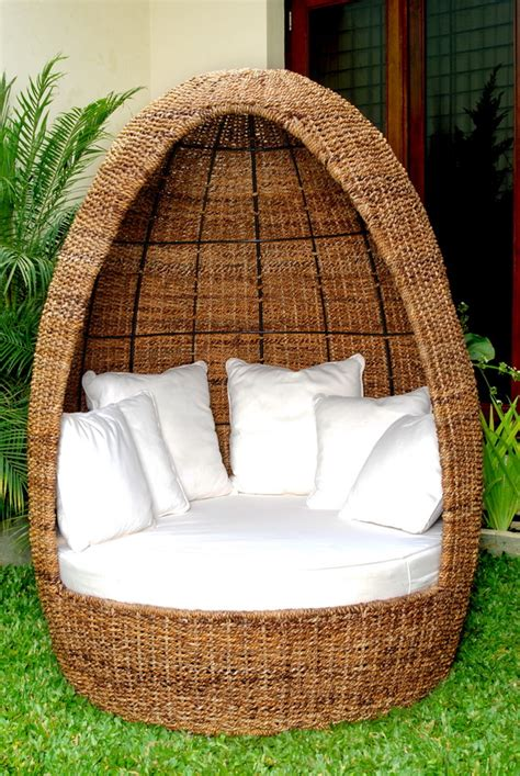 Patio Egg Chair Accent Chair