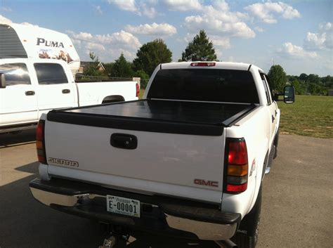 cheap truck bed covers peragon truck bed cover chevroletforum member discount