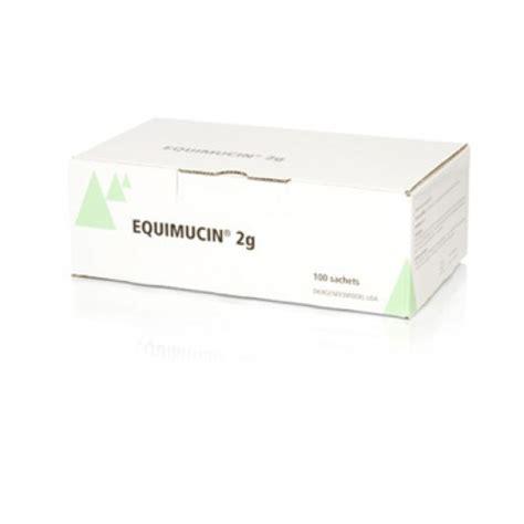 Indomilk Sachet 6 X 40 Gram equimucin 6 gram 40 zakjes slijmoplosser bij hoestklachten