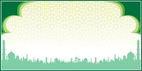 desain banner islami  maulid nabi  isra mi raj
