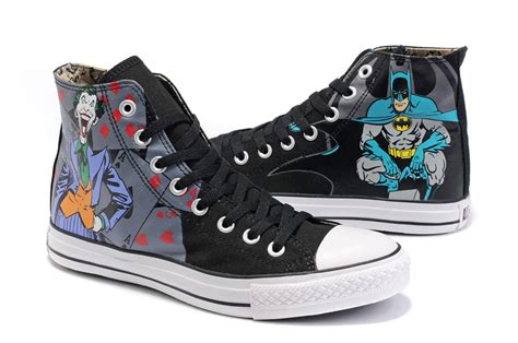 batman converse shoes dc shoes canvas sneaker new in converse pack