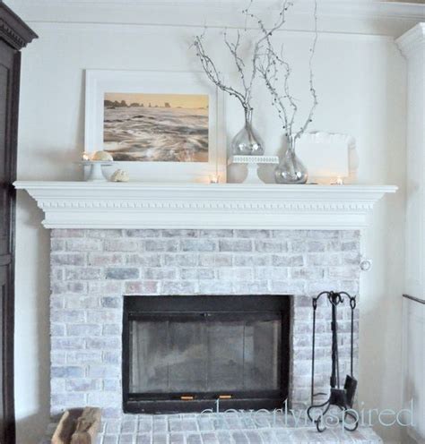With White Mantle white mantle tablescapes mantels