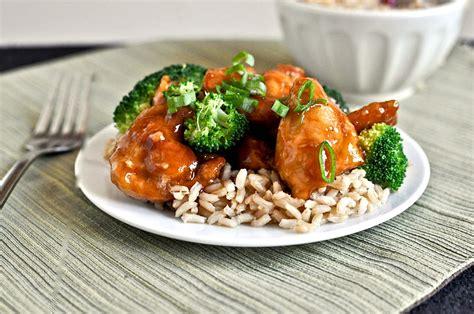 General Tso Kitchen by General Tso S Chicken Tasty Kitchen