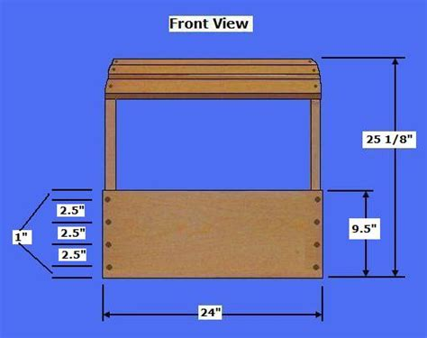 woodwork   build  saddle stand  wood  plans