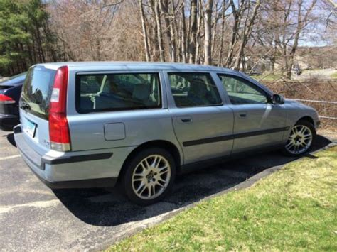 books on how cars work 2001 volvo v70 head up display find used 2001 volvo v70 t5 127k miles nice car needs small work no reserve in trumbull