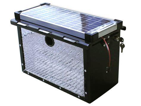 Box Panel Battery Pju Single truck cer bumper and rv battery security powerarmor locking storage battery box torklift