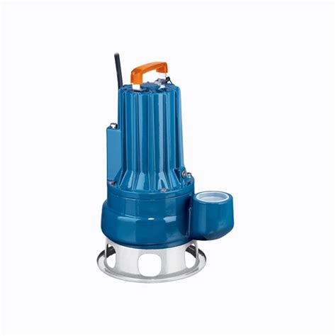 Pompa Submersible Pedrollo Vxc 20 50 Vortex 3phase Pompa Pedrollo Gudang Pompa