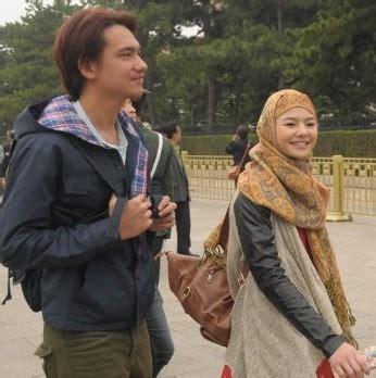 film cina belenggu pintu cinta kukejar cinta ke negeri cina film religi romantis yang