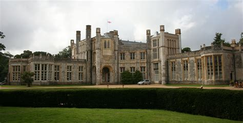 English Mansion Floor Plans file highcliffe castle 1 jpg wikipedia