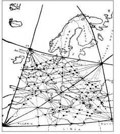 ley lines map europe ley lines grid