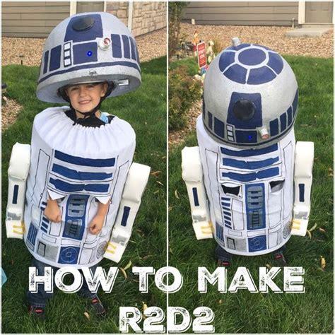 star wars costumes  diy ideas