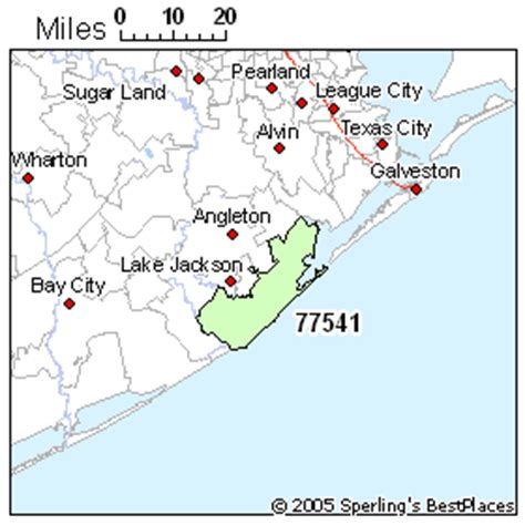 best place to live in freeport zip 77541 texas
