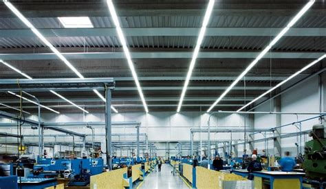 aziende illuminazione design caratteristiche illuminazione industriale illuminare
