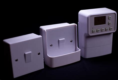 light switch timer security lighting for your home