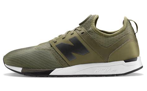 Harga New Balance 247 Sport scarpe new balance 247 sport verde aw lab