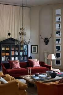 classic amp minimalist interior design home of rose uniacke