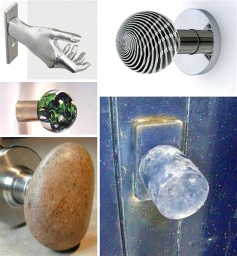 Cool Door Knob by Handle With Care 12 Twisted Door Knobs To Turn You On