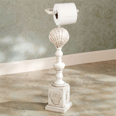 toilet paper stand clamshell toilet paper stand