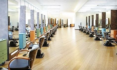 groupon haircut madison wi aniu salon spa and yoga middleton wi groupon