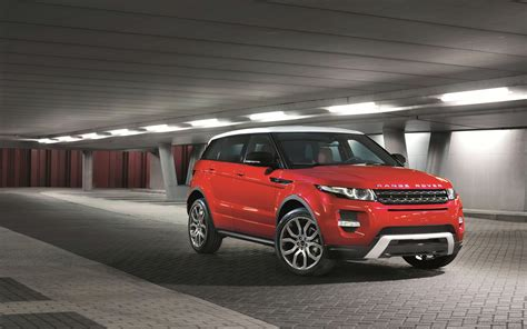 range rover evoque 5 door 2 wallpaper hd car wallpapers