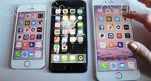 Image result for 5S vs 6S