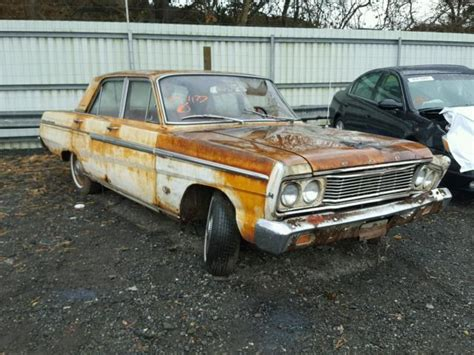 how to work on cars 1965 ford fairlane free book repair manuals auto auction ended on vin 5k42c179027 1965 ford fairlane in ny long island