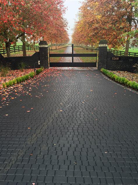 Decorative Sted Driveways Streetprint Genuine Sted Asphalt Asphalt Paving Template