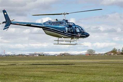 Gifts For Him by Blue Skies Helicopter Tour With Bubbly For Two From Buyagift