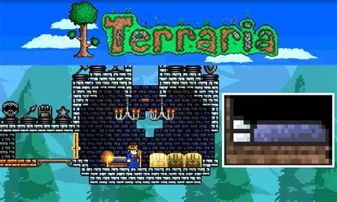 terraria bed image gallery terraria bed