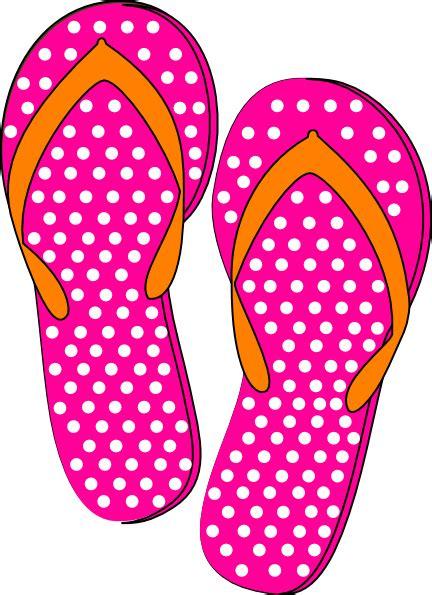 flip flops clip flip flops clip at clker vector clip