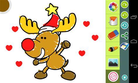 Imagenes De Navidad A Color Animadas | dibujos de navidad aplicaciones de android en google play