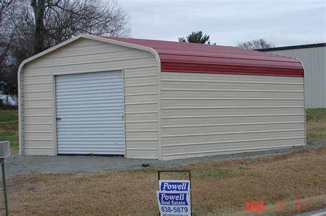 Garage Door Repair Leesburg Va Metal Garages Steel Garages Virginia Va