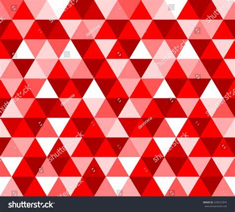 triangle light pattern colorful seamless triangle mosaic geometric pattern stock