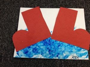 rubber boot day rainy day craft along with the book red rubber boot day