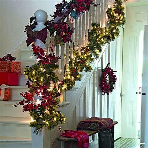 christmas themes for hallways christmas hallway ideas housetohome co uk