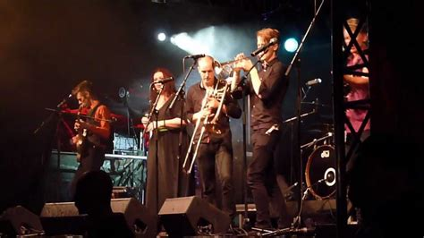 live swing diablo swing orchestra live wacken germany 2012 youtube