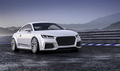 Audi Tt News by Audi Tt Rs News Newcarz