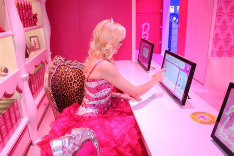 barbie dream house barbie dreamhouse experience at mall of america 171 wcco cbs minnesota