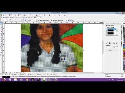 youtube tutorial corel draw x3 tutorial de seperacion de colores en corel draw x3 youtube