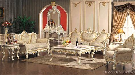 Rococo home interior design youtube